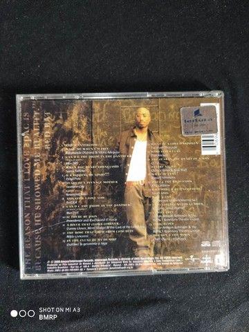 CD 2Pac  - Foto 2