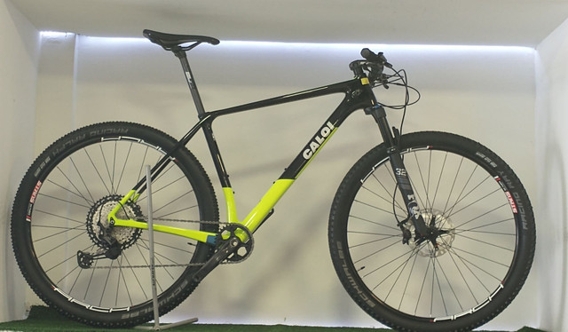 Bicicleta Caloi Elite Carbon Racing - 2021 - Foto 2