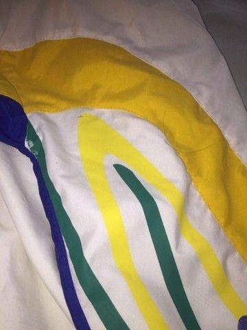 Casaco Brasil Olimpíadas 2000 - Foto 5
