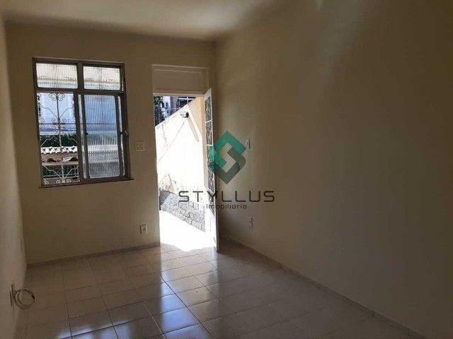 Apartamento à venda com 1 dormitórios em Maria da graça, Rio de janeiro cod:C1456 - Foto 5