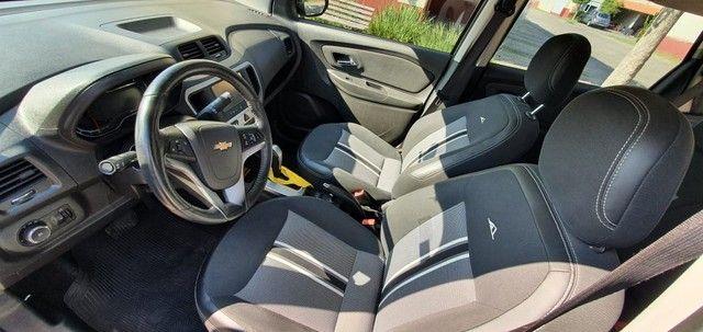 Spin activ 1.8 aut único dono financio  - Foto 6