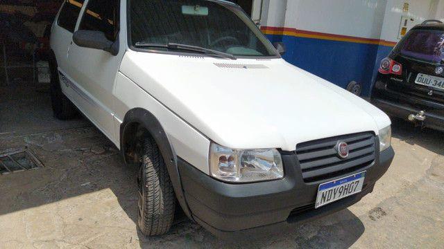 Fiat uno wey - Foto 2