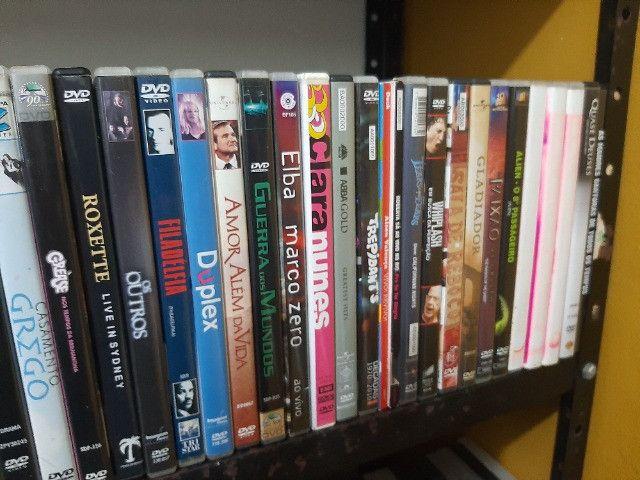 DVDs e CDs Originais - Foto 3