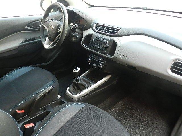 Chevrolet Onix LT 1.0 Flex - Foto 7