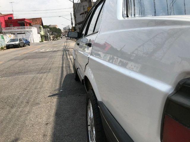 Vendo Voyage Argentino 4 portas GL 1.8 - Gasolina (Motor com 2.000KM) - Foto 3