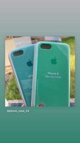 Queima de ESTOque Capinha iPhone 11, 7 e 8
