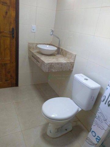 Casa com 3 dormitórios à venda, 138 m² por R$ 480.000,01 - Maravilha - Paty do Alferes/RJ - Foto 16