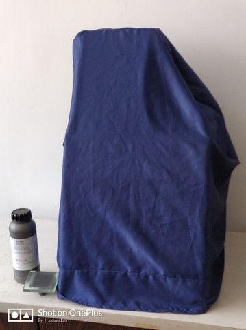 Impressora 3d Joias. Envisiontec Perfactory Aureus - Foto 2