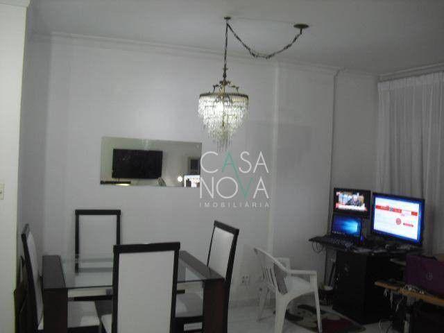 Apartamento com 3 dormitórios à venda, 135 m² por R$ 500.000,00 - Gonzaga - Santos/SP - Foto 4