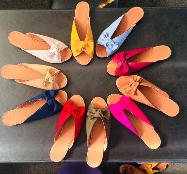 Seja consultora de sapatilhas - Foto 3