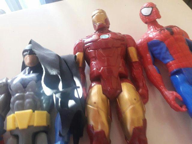 vendo esses lindos bonecos a unidade 40 reais99 - Foto 4