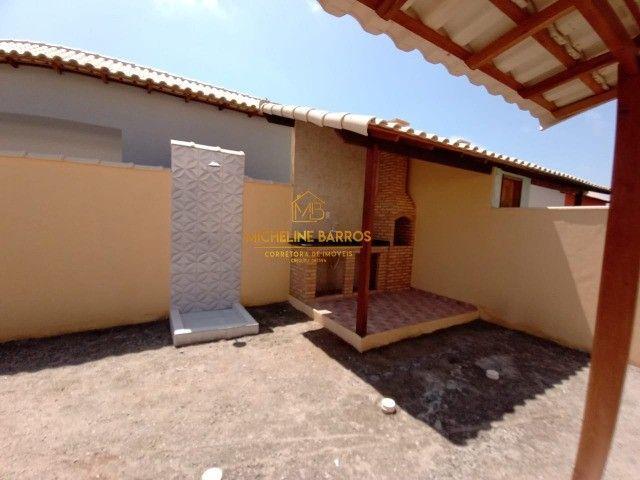 Jd/ Linda casa a venda em Unamar - Foto 5