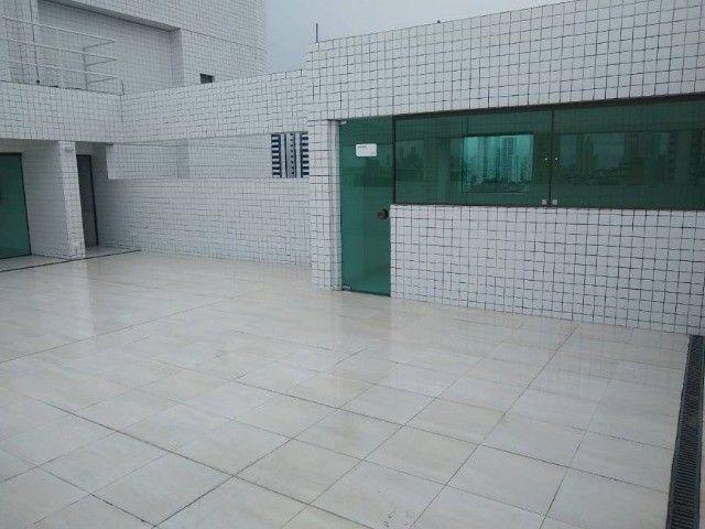 BATA01 - Apartamento à venda, 3 quartos, sendo 1 suíte, lazer, no Torreão - Foto 8