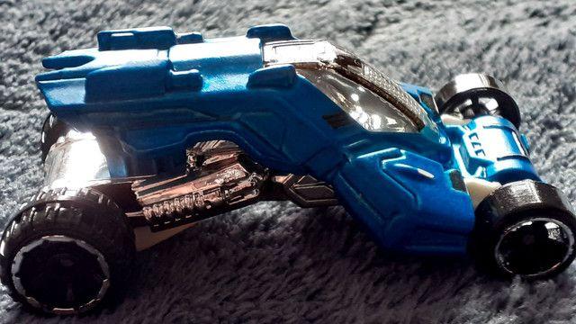 HotW-4 peças Max Steel - Foto 6