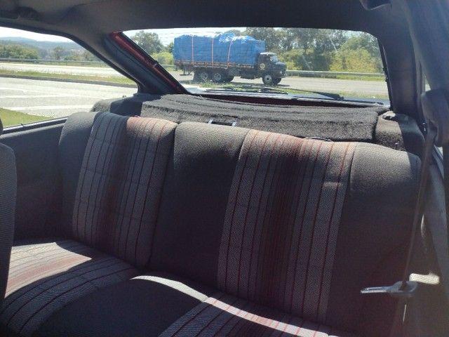 """Chevrolet Monza SR 1.8 1986 """"Bonanza"""" - Foto 17"""