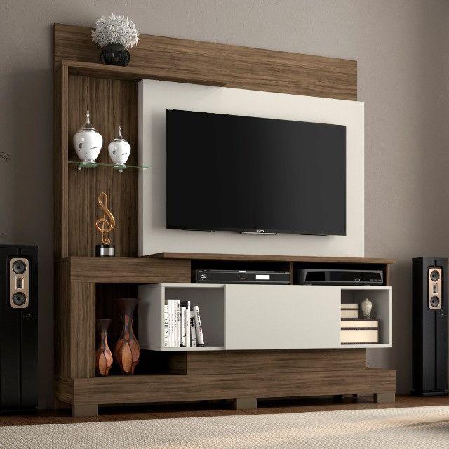 Home NT 1060 p/ TV até 50' - Entrega grátis p/ Fortaleza