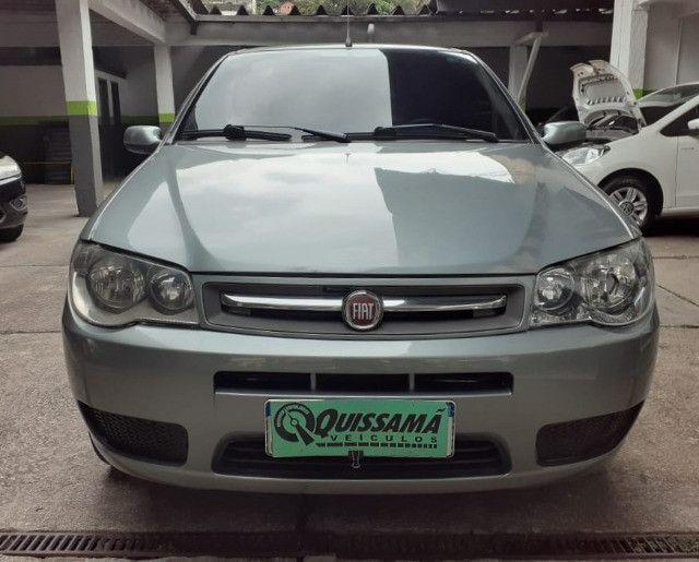 Fiat Palio Economy completo+gnv - Foto 3