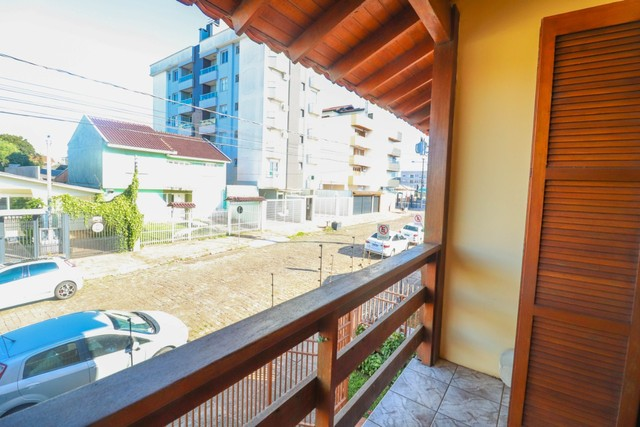 Casa à venda com 4 dormitórios em Fatima, Passo fundo cod:560 - Foto 2