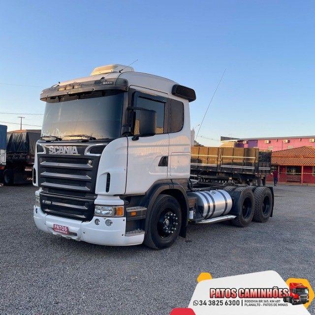 Scania G 420 - Foto 2