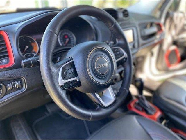Jeep Renegade Trailhawk 2.0 16V - Foto 7