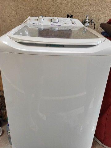 Máquina de Lavar. Turbo Economia - Foto 2