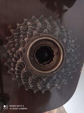 Peças Bike