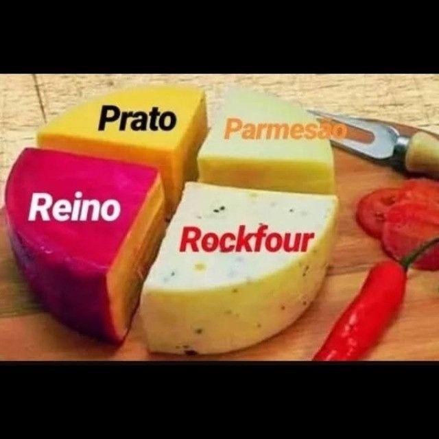 Deliciosos queijos de Minas - Foto 4