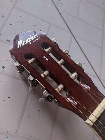 Violão Memphis AC 39 - Foto 6