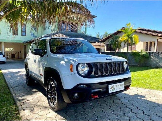 Jeep Renegade Trailhawk 2.0 16V