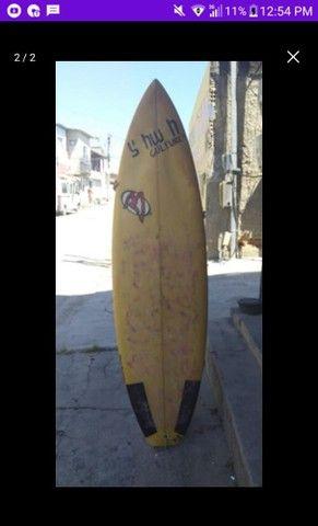 Vende-se prancha de surf  - Foto 2
