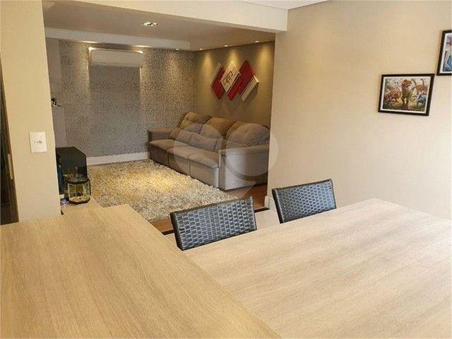 Apartamento à venda com 3 dormitórios em Santana, São paulo cod:REO568341 - Foto 3