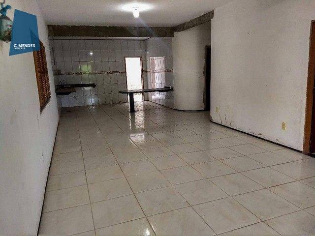 Casa com 2 dormitórios à venda, 700 m² por R$ 495.000,00 - Tabajara - Aquiraz/CE - Foto 5
