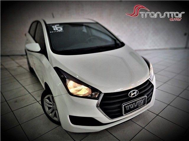 Hyundai HB 20 2016