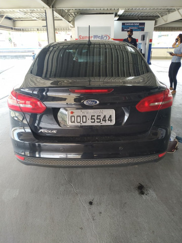 OPORTUNIDADE - Focus Sedan 2.0 Automático - 18/18 - IMPECÁVEL. - Foto 3