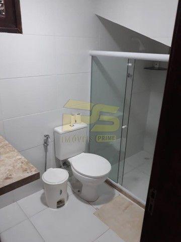 Casa à venda com 5 dormitórios em Camboinha, Cabedelo cod:PSP540 - Foto 20