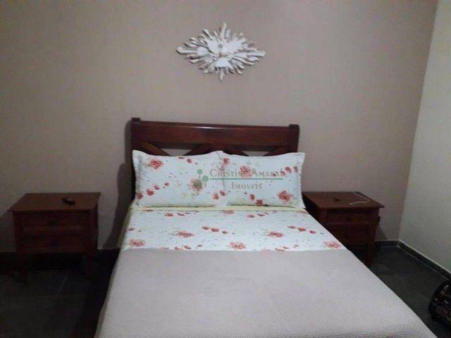Casa com 3 dormitórios à venda, 138 m² por R$ 480.000,01 - Maravilha - Paty do Alferes/RJ - Foto 11