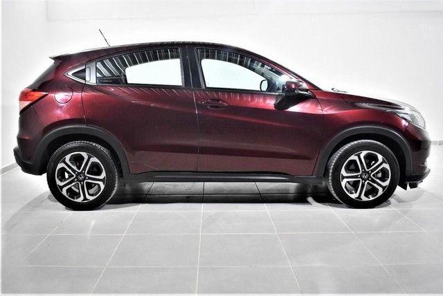 Honda HR-V LX 1.8 - Foto 4