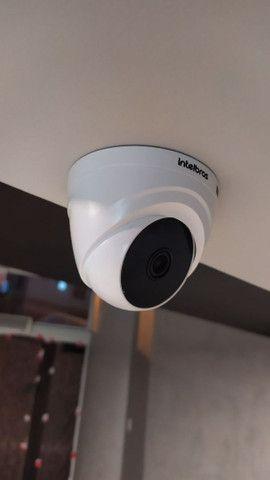 CFTV câmeras de segurança  - Foto 3