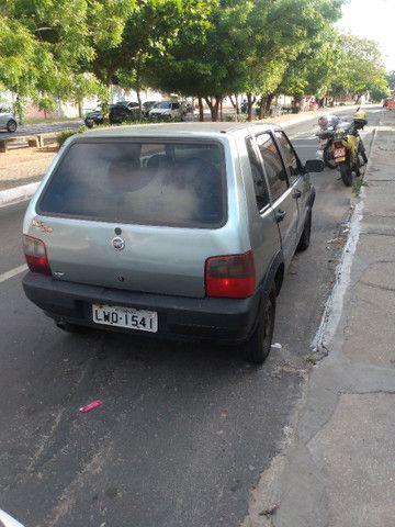 Fiat uno 2005 Básico - Foto 5