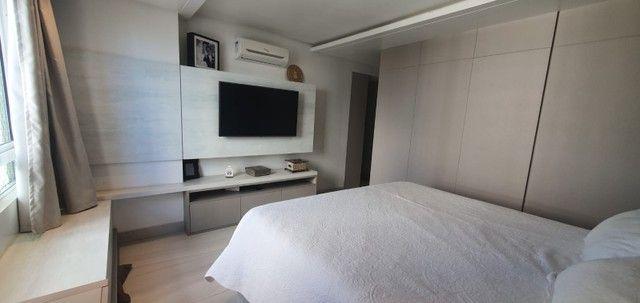 Apartamento à venda em Altiplano ambientado/mobiliado com 3 suítes + DCE - Foto 8