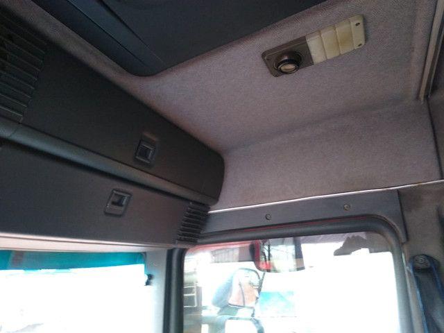 Scania R 114 360 6x2 muito novo - Foto 16