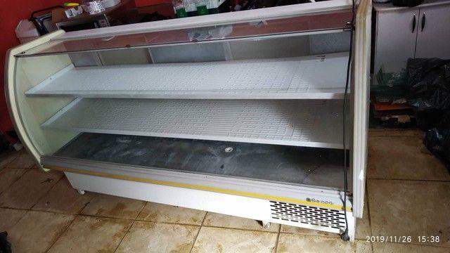 Balcão refrigerador - Foto 4