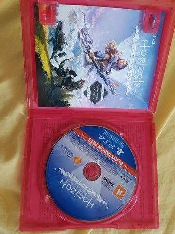 HORIZON PS4 - Foto 2