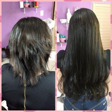 Mega Hair 65cm - Foto 4