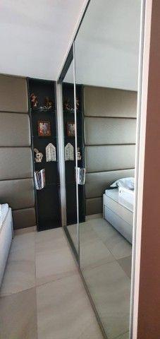 Apartamento à venda em Altiplano ambientado/mobiliado com 3 suítes + DCE - Foto 13