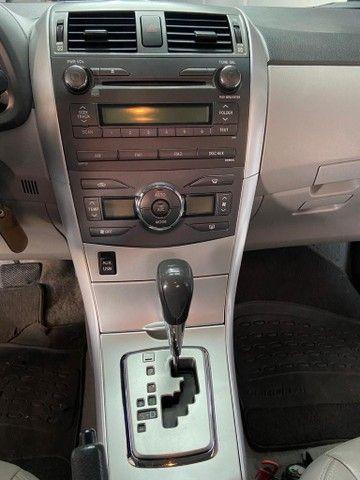 Vendo Toyota Corolla 2013 XEI 2.0 - Foto 5