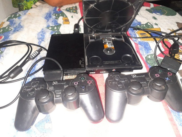 ' PlayStation 2