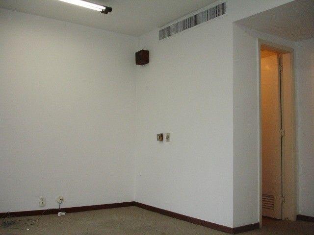 Alugo sala 30m² - Av. Rio Branco 45 - Centro/RJ  - Foto 2
