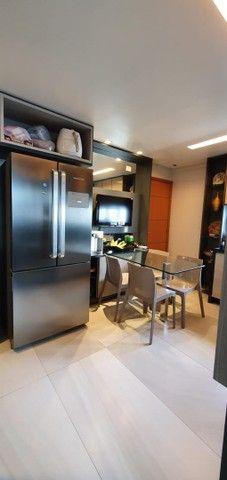 Apartamento à venda em Altiplano ambientado/mobiliado com 3 suítes + DCE - Foto 17