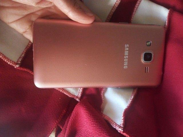 Samsung j2 prime rosa - Foto 6